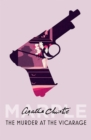 The Murder at the Vicarage (Miss Marple) - eBook