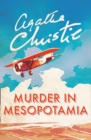 Murder in Mesopotamia (Poirot) - eBook
