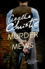 Murder in the Mews (Poirot) - eBook