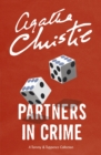 Partners in Crime (Tommy & Tuppence, Book 2) - eBook