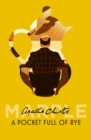 A Pocket Full of Rye - eBook