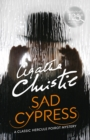 Sad Cypress (Poirot) - eBook