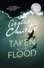 Taken At The Flood (Poirot) - eBook