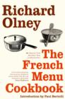 The French Menu Cookbook - eBook
