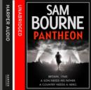 Pantheon - eAudiobook