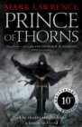 Prince of Thorns (The Broken Empire, Book 1) - eBook