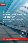 Business Vocabulary in Practice : B1-B2 - Book