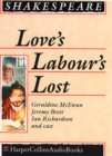 Love's Labours Lost - eAudiobook