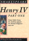 Henry IV (Part One) - eAudiobook