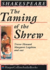 The Taming of the Shrew - eAudiobook