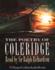 The Poetry of Coleridge - eAudiobook
