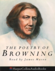 The Poetry of Browning - eAudiobook