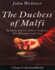 The Duchess of Malfi - eAudiobook