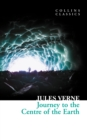 Journey to the Centre of the Earth - eBook