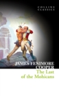The Last of the Mohicans (Collins Classics) - eBook