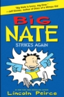 Big Nate Strikes Again (Big Nate, Book 2) - eBook