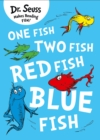 One Fish, Two Fish, Red Fish, Blue Fish - Book
