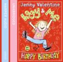 Iggy And Me And The Happy Birthday - eAudiobook