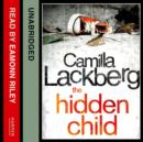 The Hidden Child (Patrik Hedstrom and Erica Falck, Book 5) - eAudiobook