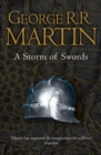 A Storm of Swords Complete Edition (Two in One) (A Song of Ice and Fire, Book 3) - eBook
