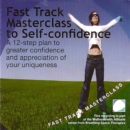 Fast track masterclass to self confidence - eAudiobook