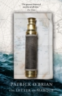 The Letter of Marque (Aubrey/Maturin Series, Book 12) - eBook