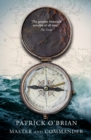 Master and Commander (Aubrey/Maturin Series, Book 1) - eBook