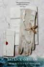 The Mauritius Command (Aubrey/Maturin Series, Book 4) - eBook
