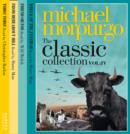 The Classic Collection Volume 4 - Book