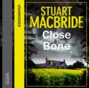 Close to the Bone - Book