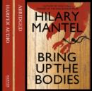 Bring up the Bodies - Book
