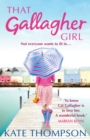 That Gallagher Girl - eBook