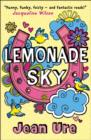 Lemonade Sky - Book