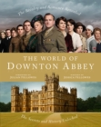 The World of Downton Abbey - eBook