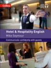 Hotel and Hospitality English : A1-A2 - Book