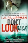 Don't Look Back - eBook