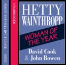 Hetty Wainthropp - Woman of the Year - eAudiobook