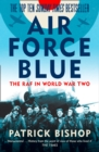 Air Force Blue : The RAF in World War Two - Book