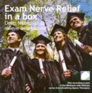 Exam nerve relief in a box - eAudiobook