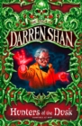 Hunters of the Dusk (The Saga of Darren Shan, Book 7) - eBook