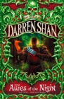 Allies of the Night (The Saga of Darren Shan, Book 8) - eBook