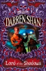 Lord of the Shadows (The Saga of Darren Shan, Book 11) - eBook