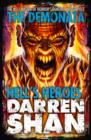 Hell's Heroes (The Demonata, Book 10) - eBook
