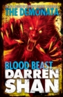 Blood Beast (The Demonata, Book 5) - eBook