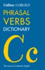 COBUILD Phrasal Verbs Dictionary - Book