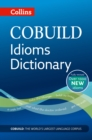 COBUILD Idioms Dictionary - Book
