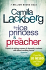 Camilla Lackberg Crime Thrillers 1 and 2: The Ice Princess, The Preacher - eBook