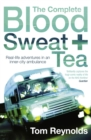 The Complete Blood, Sweat and Tea - eBook