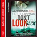 Don't Look Back - eAudiobook