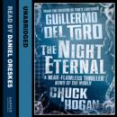 The Night Eternal - eAudiobook